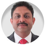 Avinash Kadam managing director RK Marine Consultancy