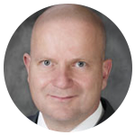 Dr Thomas Weber, Head Development Vessel Performance, StormGeo Shipping