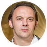 Dr Lars Greitsch, Managing Director/Head of Research & Innovation), MMG Propeller