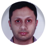 Naveed Husain Khan, Senior Marine Operations Manager, Global Marine Centre – Maersk Line
