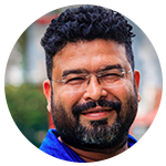 Nishant Dhyani, Fleet Efficiency Manager, The China Navigation Company