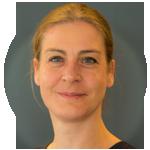 Danielle Tap, Area Sales Manager, VAF Instruments