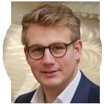 Arne Falkenhorst, Project Manager (Sales & Projects), MMG Propeller