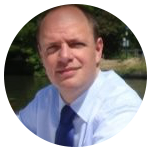 Paul van Vessem, Sales Manager APAC, MeteoGroup