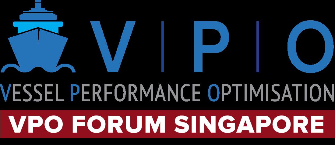 Vessel Performance Optimisation Forum Singapore