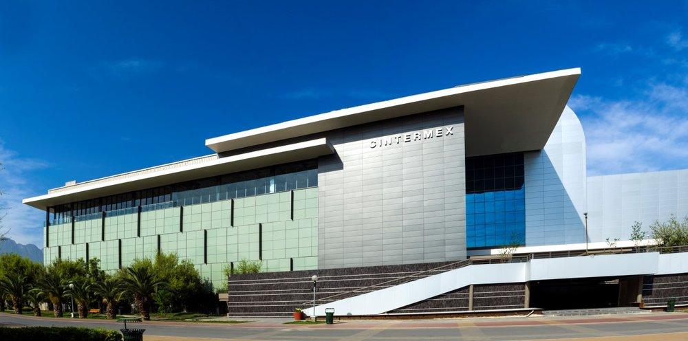 CINTERMEX  Av Fundidora 501, Obrera 64010, Monterrey