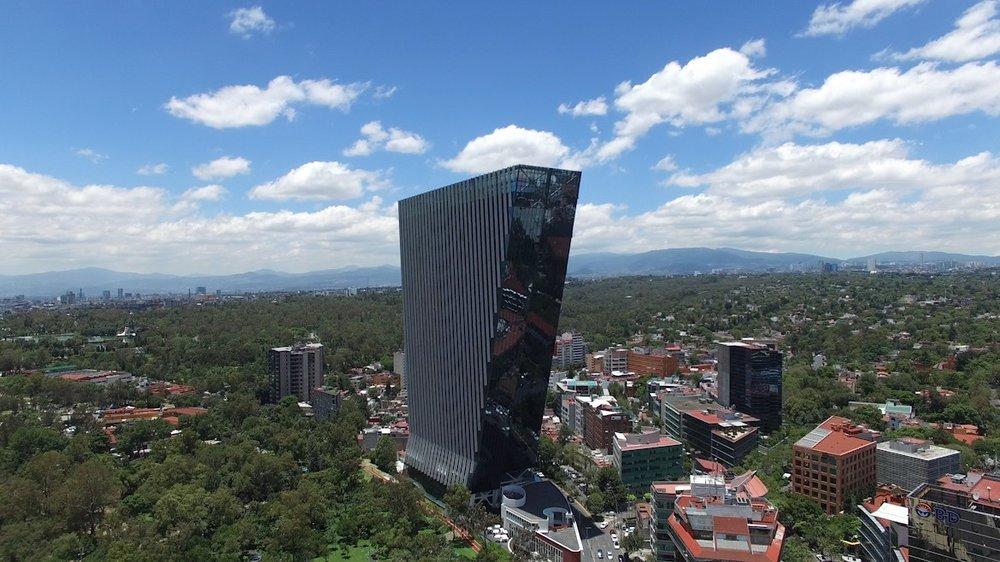 Torre Virreyes  Pedregal 24, Lomas - Virreyes 11040, CDMX