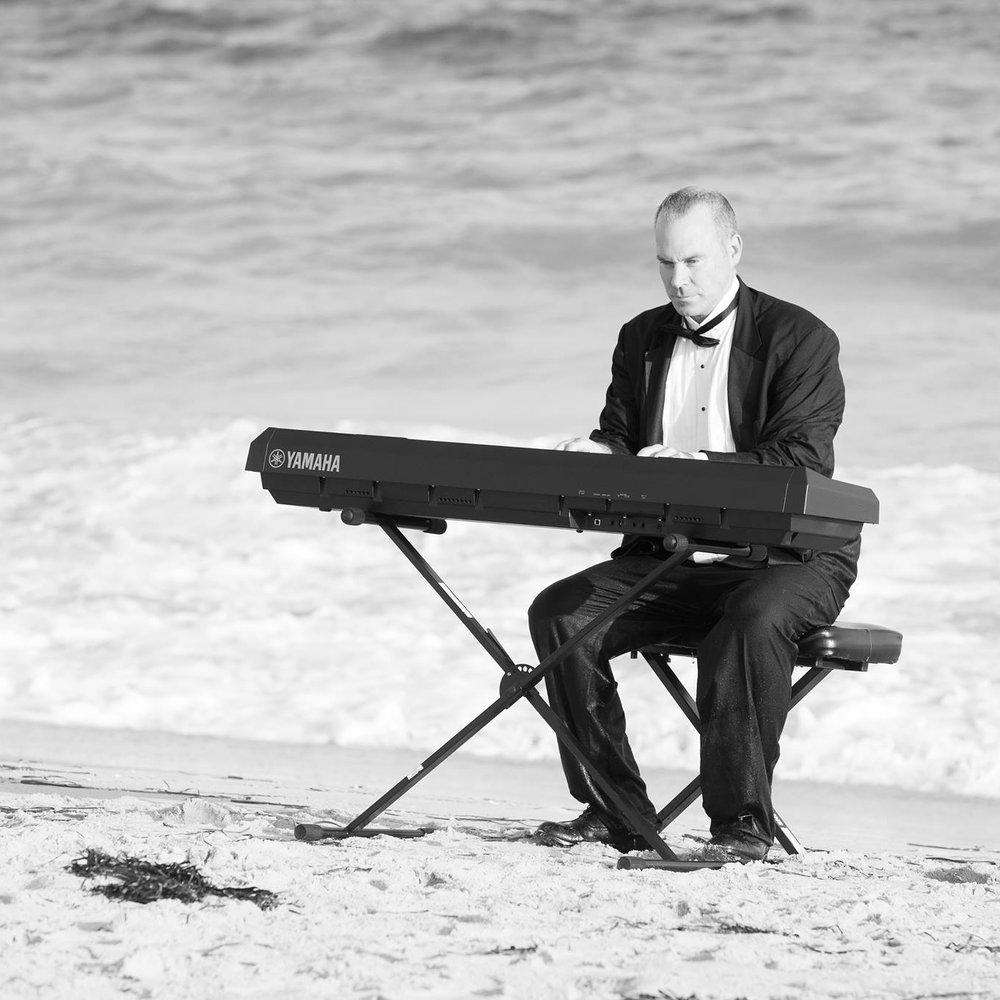J.K. Hodge - Musician