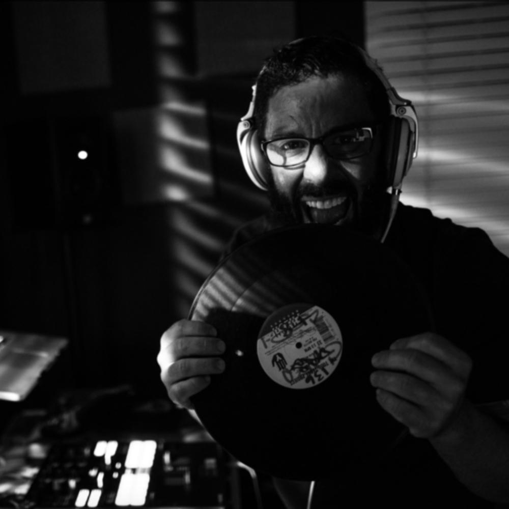 DJ Richie Luchese - Musician