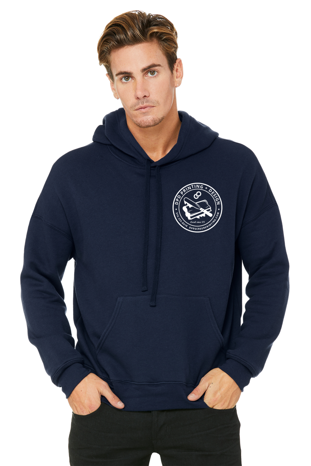 Hoodies - Pullovers, Zip-ups, Crew Necks