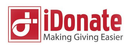 Donate Now through iDonate