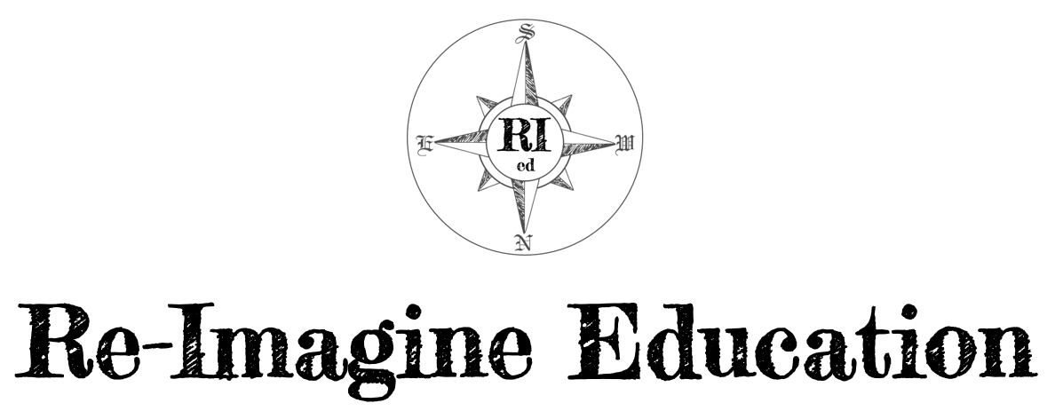 Re-Imagine Education