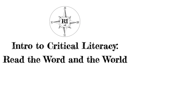 Intro to Critical Literacy: Read the Word and the World - Provides an introduction to race, class, gender, and intersectionality. This Curriculum Set can stand alone as its own course or provide a great first semester to begin any year-long study in Civics, Human Geography,  U.S. History, or Sociology.Grade Level: High School to Jr. CollegeContents: 5 Units (75 Lesson Plans)