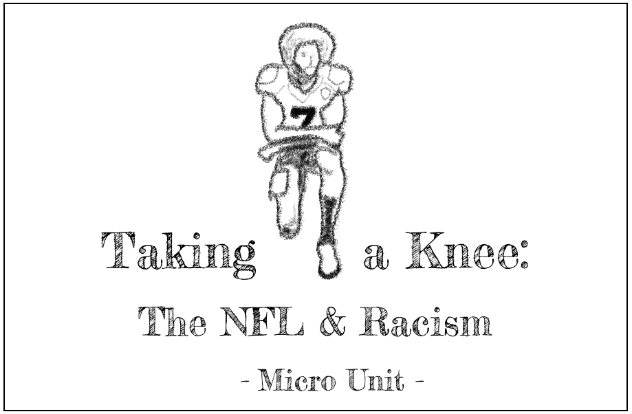 Taking a Knee Unit Cover.PNG