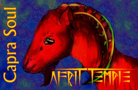 Music: Afrit Temple -