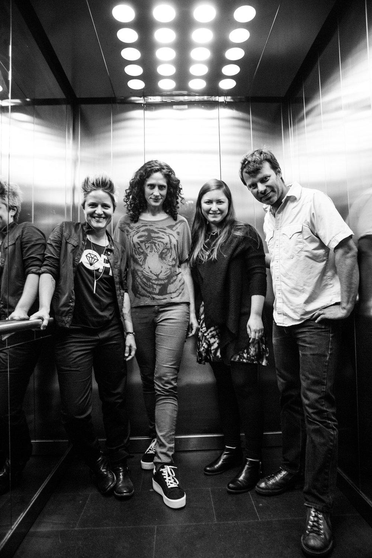 Allison Miller Band