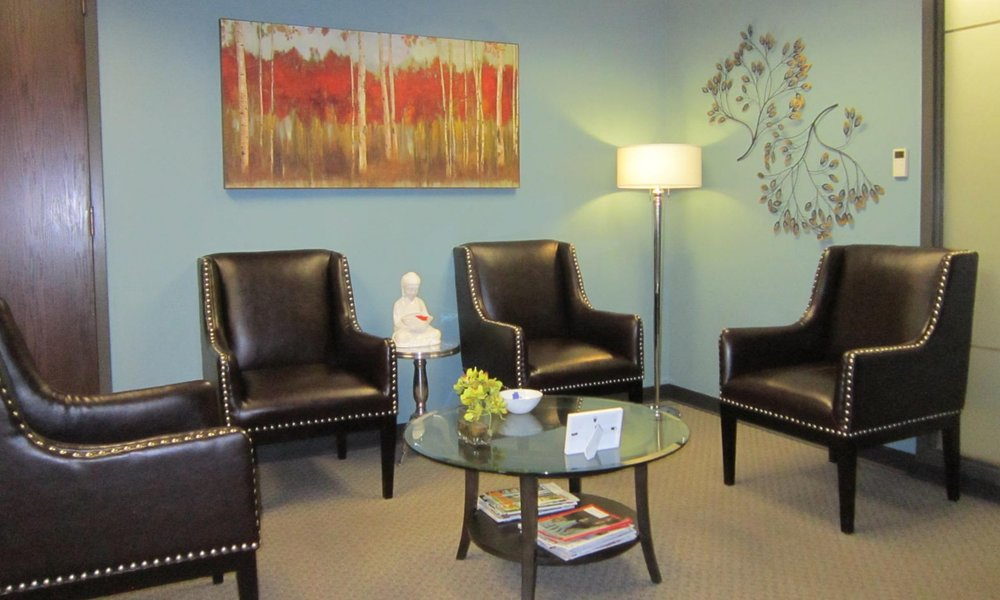 CBT Denver Waiting Room