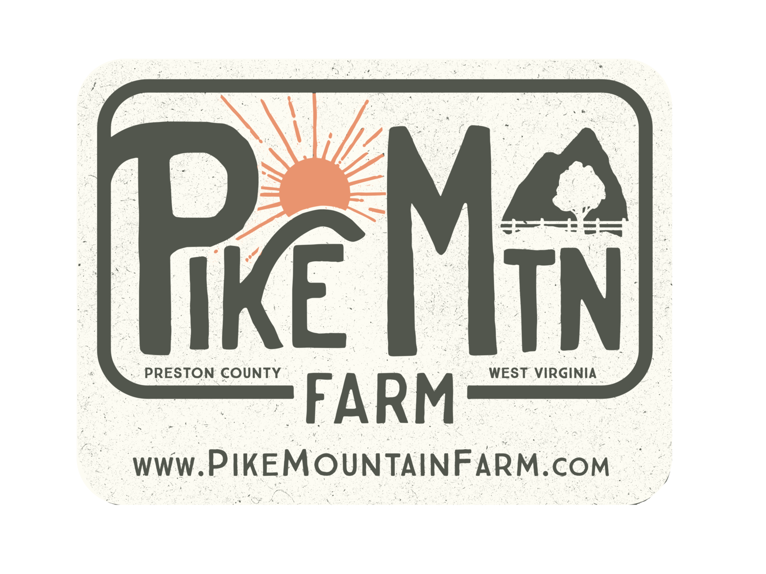 Pike Mountain Farm