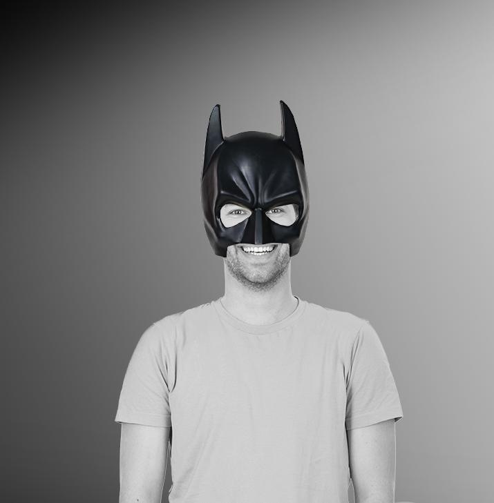 Beispiel // AR-Masken
