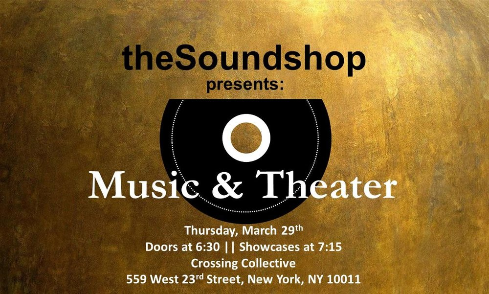 HUGE thank you to everyone who came out to our Music & Theater Showcase last month.   Check out this awesome write-up by 12 Songs Project recapping the event and digging deeper with our showcasing presenters.