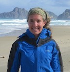 Courtnay Wilson, MA   NZ Program Director   Biography