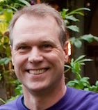Michael Guebert, Ph.D. Taylor University, IN   Biography