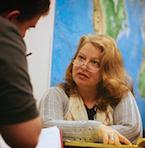 Sara Alexander, Ph.D. Baylor University, TX   Biography