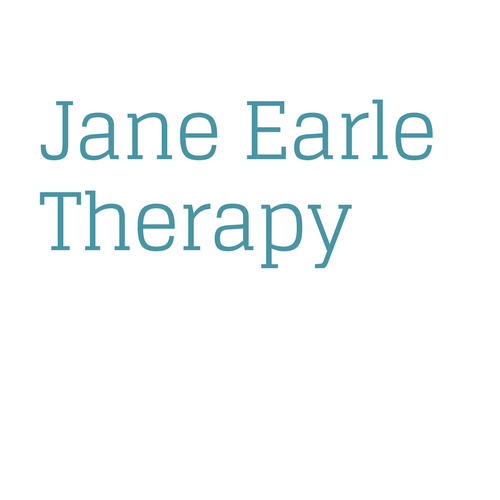 Jane Earle Therapy