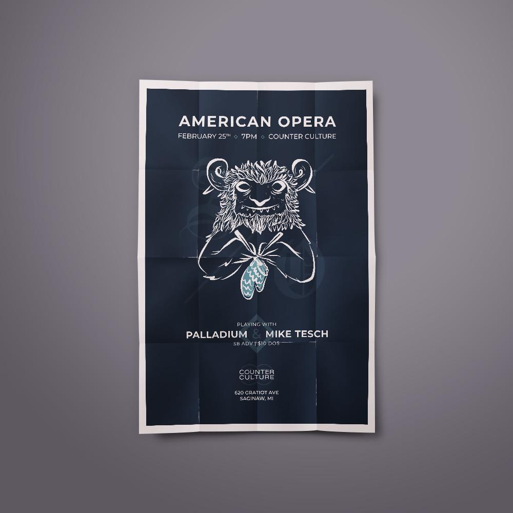 American Opera
