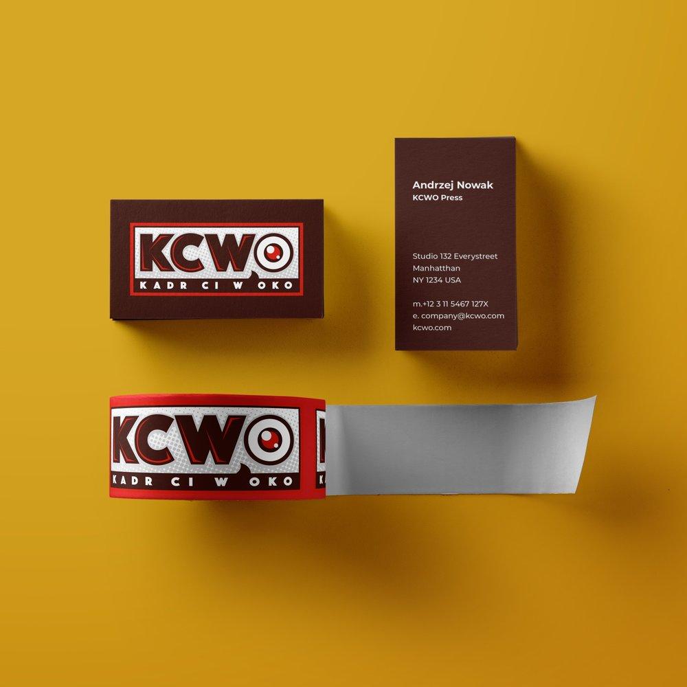 KCWO Podcast