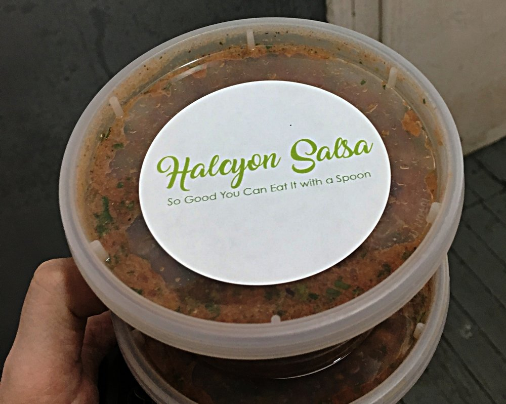 We deliver to your door! Delicious salsa waiting for you after a long day. Or if you can't wait that long, we can have it delivered to your office.   *Delivery area within I-275 loop in Cincinnati