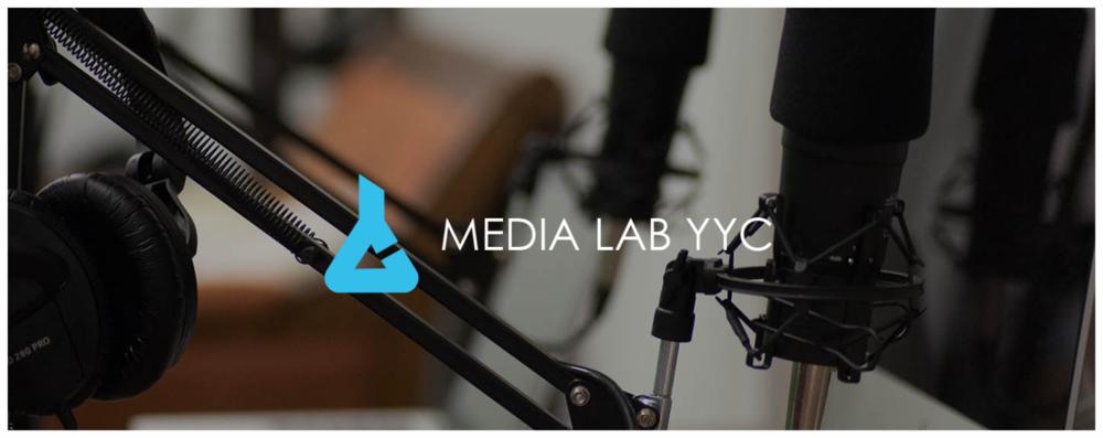 Media Lab YYC