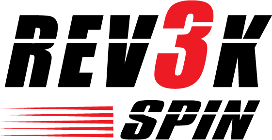 Rev3K Spin - Indoor Spin Class Studio - London, Ontario