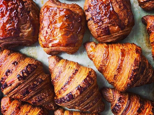 The 15 Butteriest, Flakiest Croissants in SF
