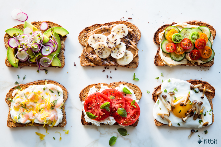 9 Fresh Ways to Update Your Avo Toast