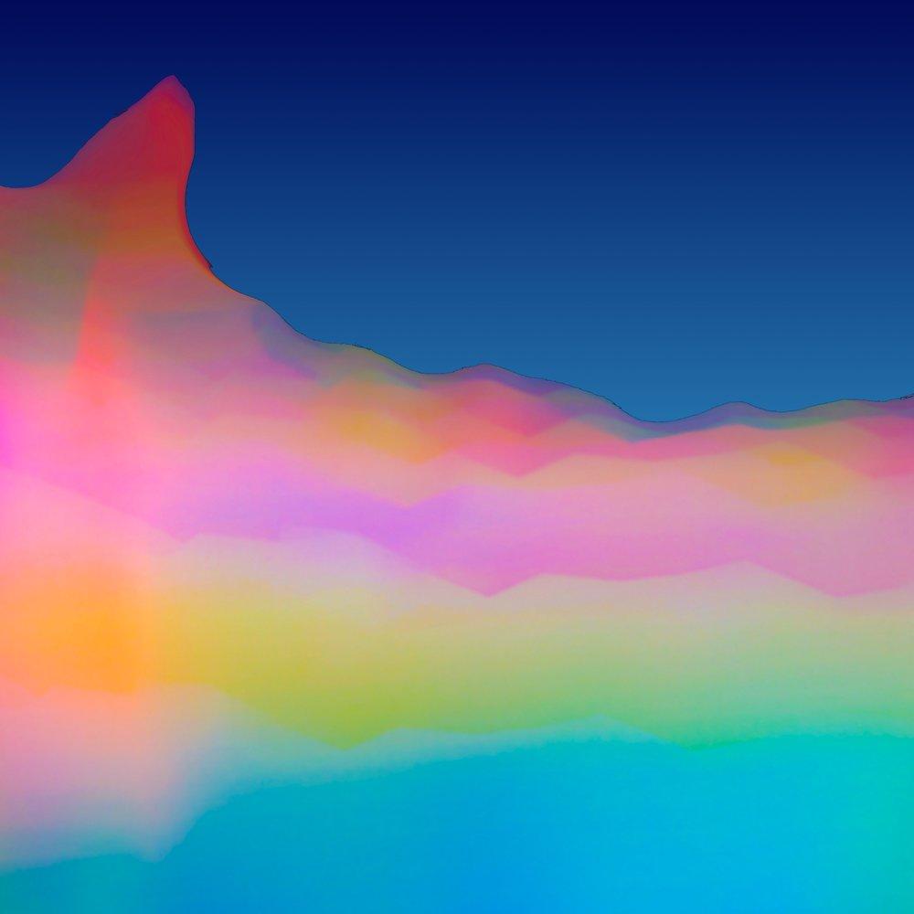 Len Vrijhof - S A T U R N _ Digital Artworks _ Three impressions of 20-02-2018 _ Made By LenVrijhof.jpeg
