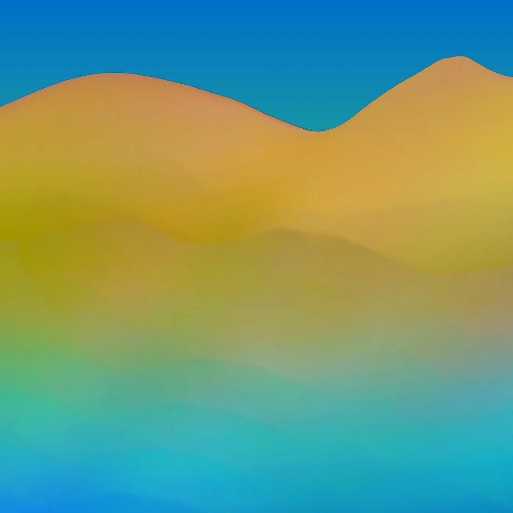 Len Vrijhof - P O S E I D O N _ Digital Artworks _ Three impressions of 18-02-2018 _ Made By LenVrijhof.jpeg