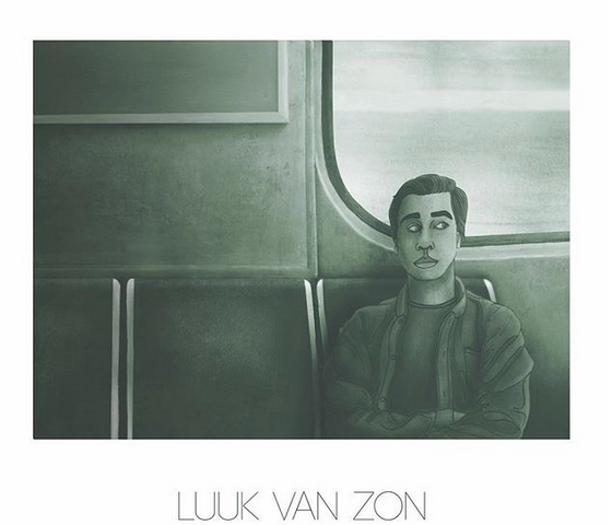 Hello everybody, My name is Luuk van Zon and I´ll be sharing a selection of my work this week on the Rizoom page. I´m an 'artist´ from Utrecht, the Netherland. I´ve recently learned to embrace this somewhat pretentious sounding title, since i graduated as an illustrator from the HKU two years ago and I should know what I´m doing by now. Also, I'm very much into other mediums besides illustration, like design and photography, which is why I don´t really feel comfortable calling myself any of these. It´s a bit hard to say what it is exactly that defines me as an artist, but I hope you´ll get a bit more insight in my thought and work process througout this week. The link to my own page is:  @luuk.van.zon   #rizoom   #takeover   #illustrator   #illustration   #luukvanzon