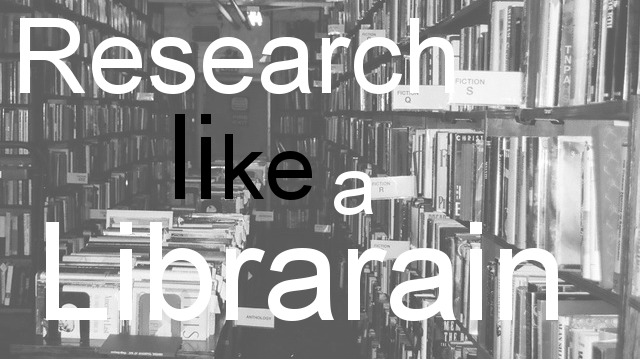 Coming  January 2019 - Vikki will be releasing the first online course, Research like a Librarian, January 2019. This course will be hosted through SavvyAuthors.  This course is designed to help authors with the research for their books.Topics will include researching beyond Google & Wikipedia, how to investigate old homes for setting, information literacy, & why authors need to know how to research thoroughly!