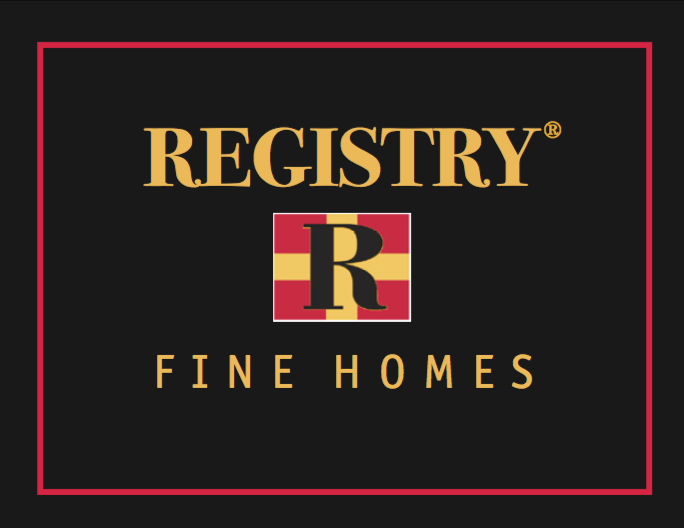 Registry Fine Homes - Dallas, Texas