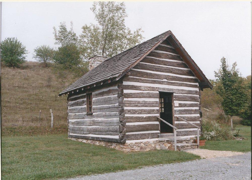 Doc Witten Cabin