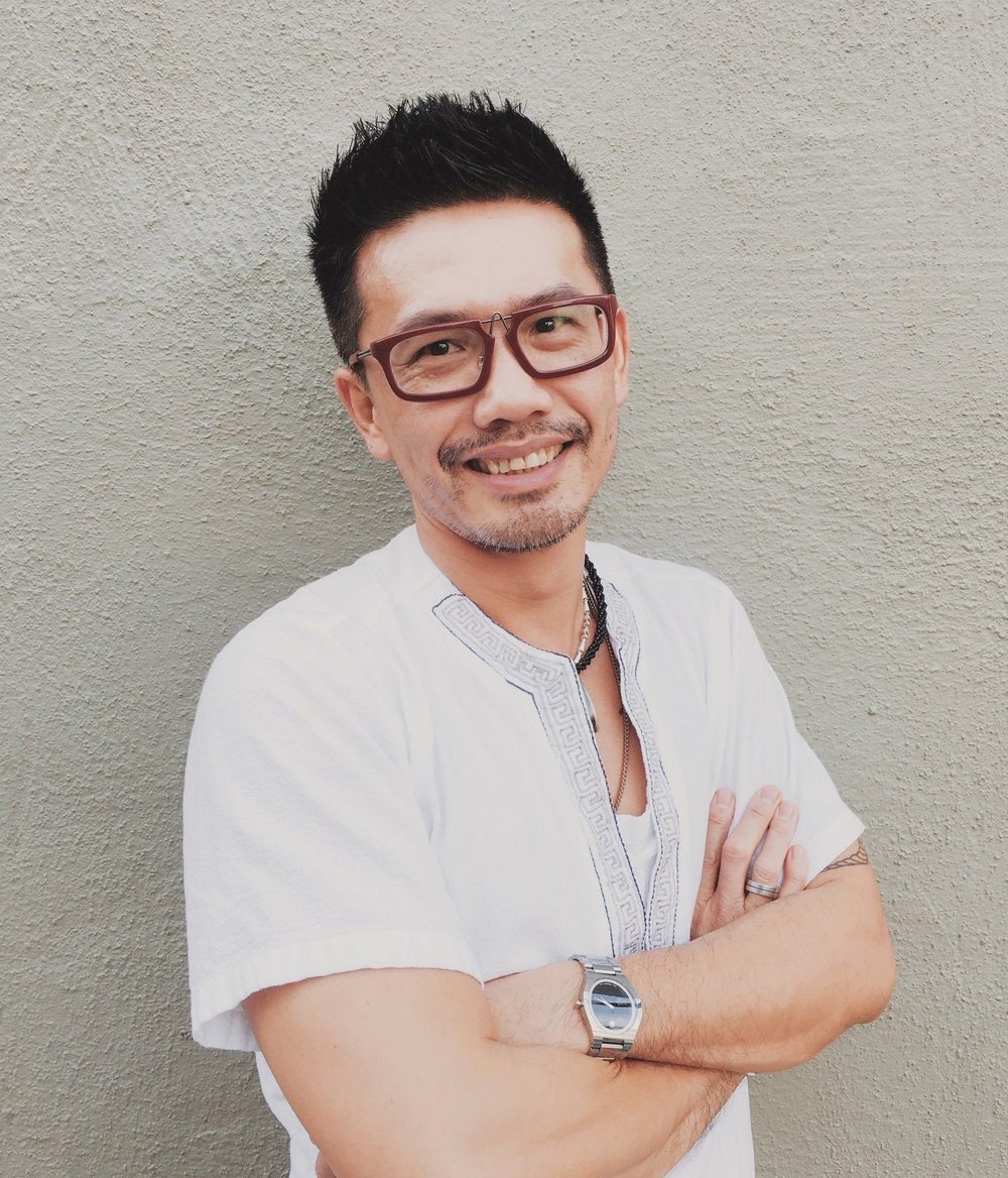 thuan duong - independent stylist | davines educator
