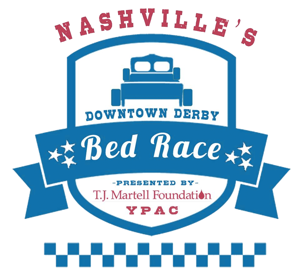 Downtown Derby Bed Race
