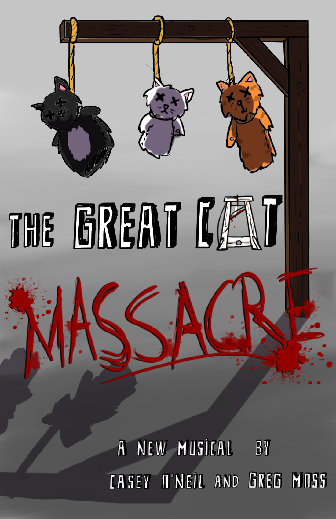 The Great Cat Massacre