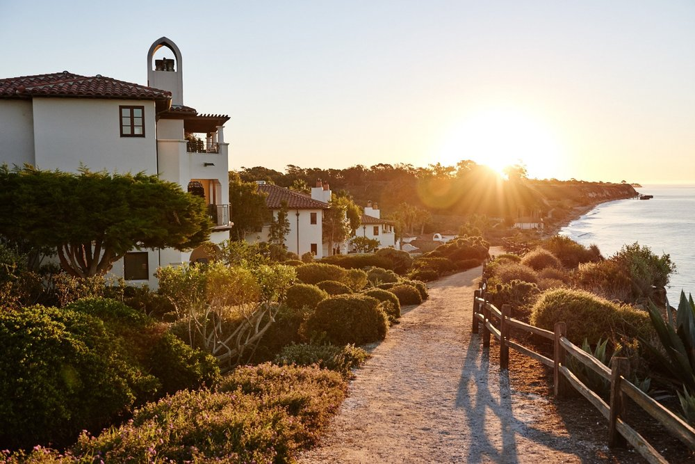 Bluff at Sunrise - The Ritz-Carlton Bacara, Santa Barbara.jpg