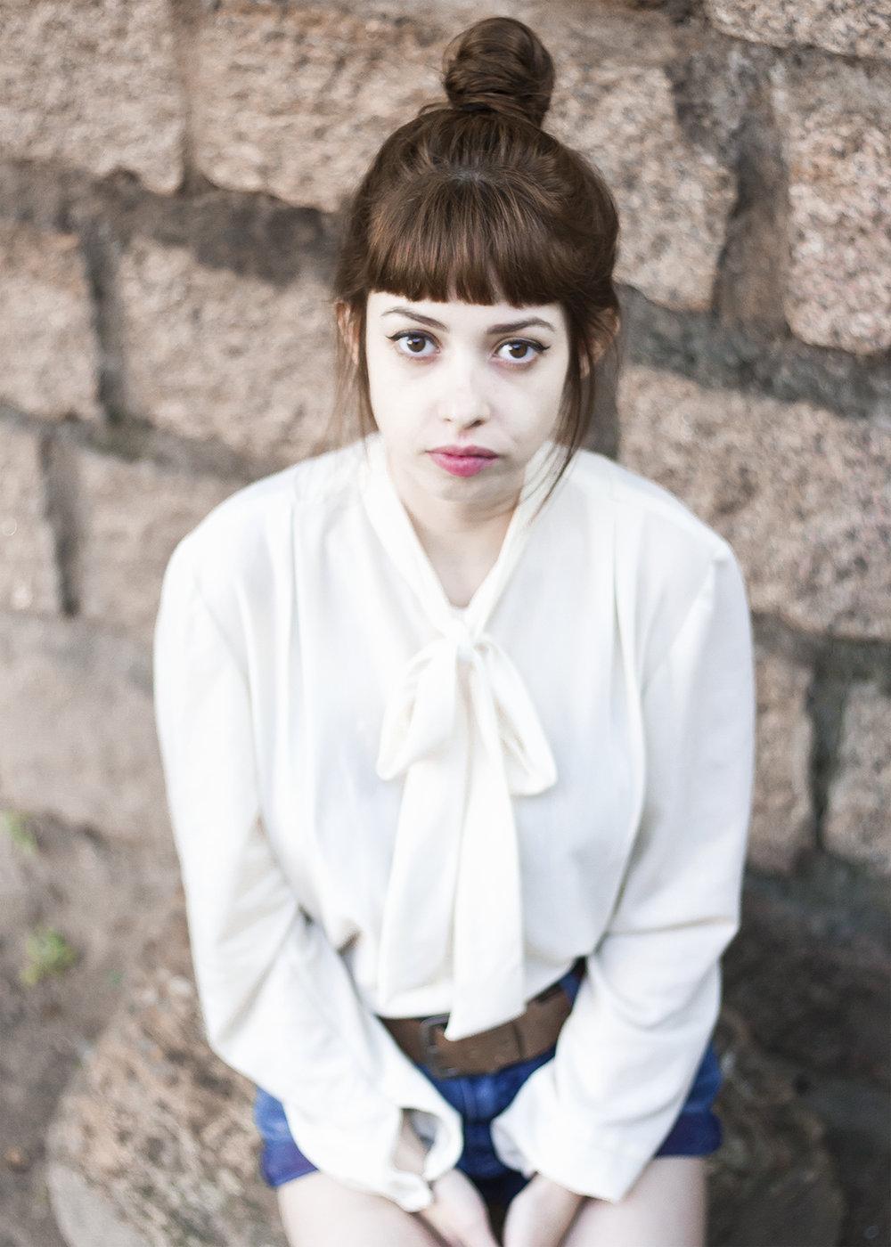 Patrícia Benvenuti, Jul 2016