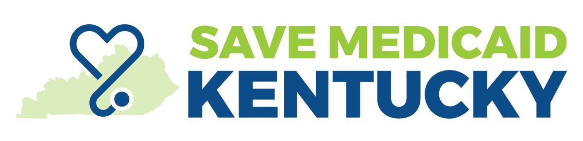 Save Medicaid - KY
