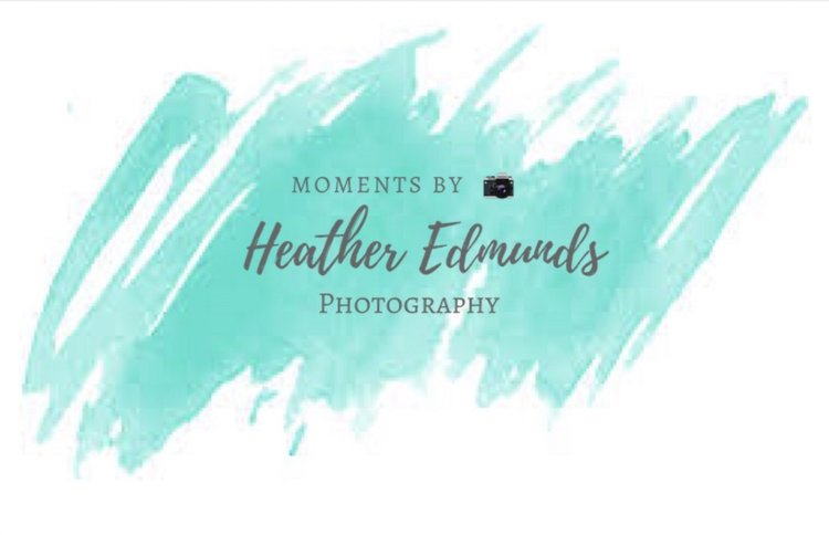 Moments by Heather Edmunds Photography