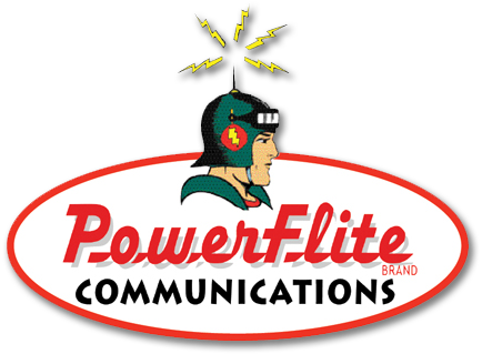PowerFlite Communications   •   Do Something Great