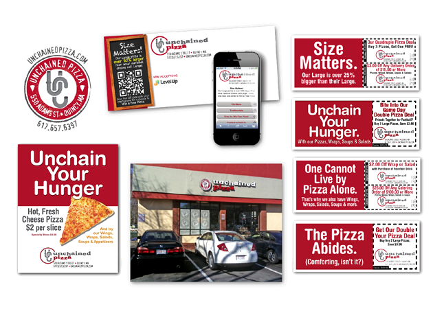 PRINT + ONLINE + ON-PACK INTEGRATED CAMPAIGN